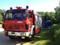 So geht Zusammenarbeit! FeuerWerk in Bad Segeberg!